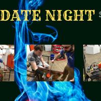 Date Night Glassblowing Workshop