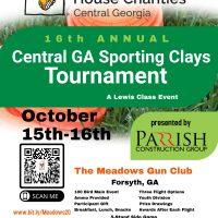 Ronald McDonald House Charities Sporting Clays Tournament
