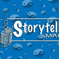 Storytellers Presents: Vantage Points featuring Bryan and Yen-Ting Beck