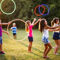 Kids Summer Fun Camp at the GSHF (Session 2)