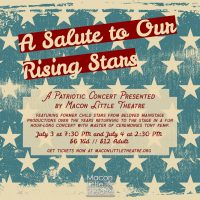 A Salute to our Rising Stars