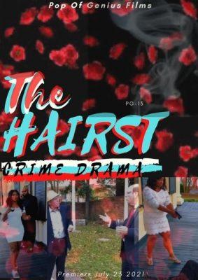THE HAIRST-VIP Film Screening