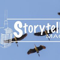 Storytellers Presents: Migrations featuring Julia Rubens