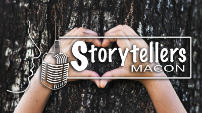 Storytellers Presents: The Art of Caring featuring...