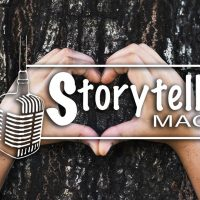 Storytellers Presents: The Art of Caring featuring Mikee Yago