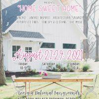 "Vintage Market Days™ presents ""Home Sweet Home"""