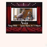 """Macon Film Guild Presents: """"Asia"""""""