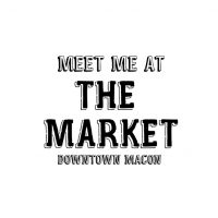 The Market: Downtown Macon