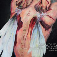 Denouement: 2021 Golden Eagle Nominees in the Art Category