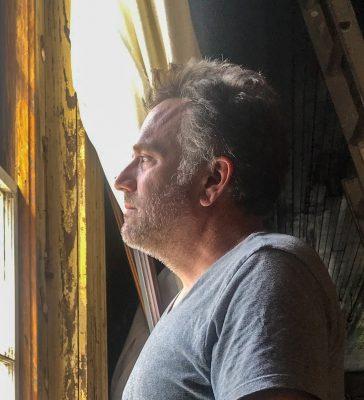 Eric O'Dell