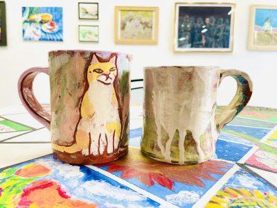 Ceramic Mug Class