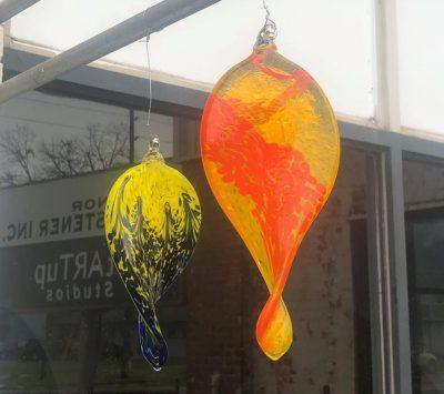 Glass Suncatcher Workshop