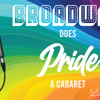 Audition for Broadway Does Pride