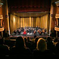 Macon-Mercer Symphony Orchestra