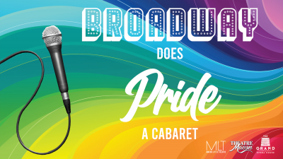 Broadway Does Pride: A Cabaret