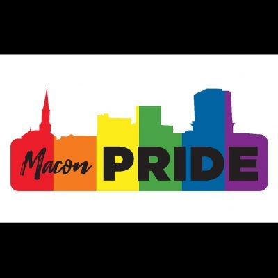 Macon Pride Dance Party