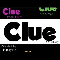 Auditions for Clue at MLT