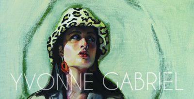 New Work by Yvonne Gabriel