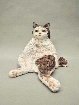 4-Week Ceramic Animal Sculpture Workshop