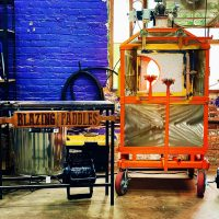 8 Week Intro to Glassblowing (Learning the Basics)