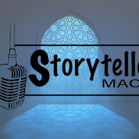 Storytellers Presents: Finding My Religion featuring Jake Hall and Tonya Parker