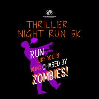 Thriller Night Run 5K