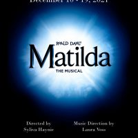 Auditions for Matilda