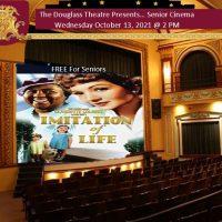 The Douglass Theatre Presents; Imitation of Life