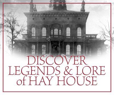 Legends & Lore Tour