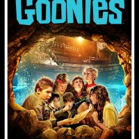 Movies in My Park - The Goonies