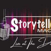 Storytellers Macon: Live at the Douglas | Stirring the Pot