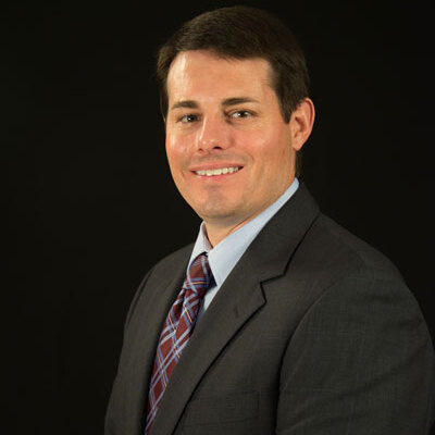 Philip R. Potter: Personal Injury Lawyer