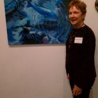 Martha Tisdale