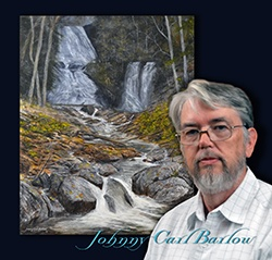 Johnny Barlow