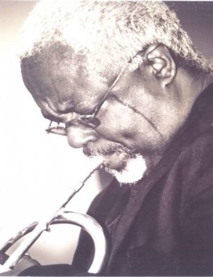 Wilbert Johnson