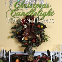 Intown Macon's Holiday Tour of Homes