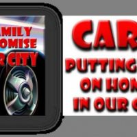 Car City - Family Promise