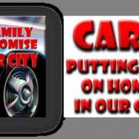 Car City - Family Promise