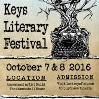 Lost Keys Literary Festival