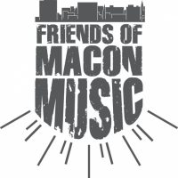 Macon Music CD Release Party