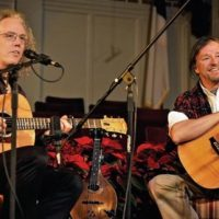 Celtic Christmas with Robin Bullock and Steve Baughman