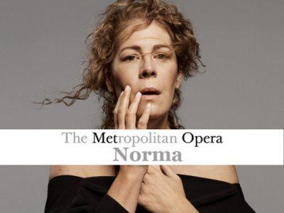 """Met: """"Norma"""""""