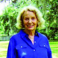 Sidney Lanier Prize: Ellen Gilchrist