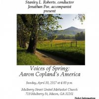 Voices of Spring: Aaron Copland's America