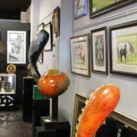 FAS 17th Annual Fine Art Show