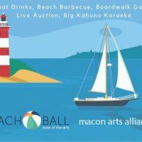 Taste of the Arts: Beach Ball