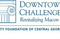 Downtown Challenge Grant Announcement Party