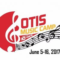 10th Annual Otis Music Camp Finale