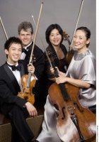 Borromeo String Quartet