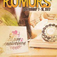 Neil Simon's Rumors